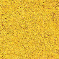 Sun SDY 412 Iron Oxide Yellow